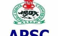 APSC Recruitment 2021 – Download Admit Card for CCE Posts