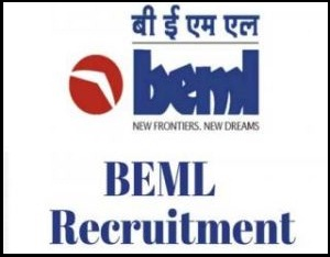 BEML Recruitment 2020 – Apply Online For Manager Posts