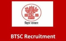 BTSC Recruitment 2020 – Apply Online For 91 Safety Officer Posts