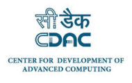 CDAC Recruitment 2020 – Apply Online For Trainer posts