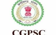 CGPSC Recruitment 2020 – Apply Online For 52 Officer Posts