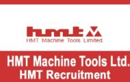 HMT Limited Recruitment 2020 – Apply Online For Consultant B Posts