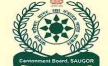 Saugor Cantonment Board Recruitment 2020 – Apply Online For Sub Engineer posts