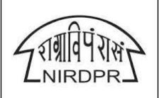 NIRDPR Recruitment 2021 – Various YP Posts | Apply Now