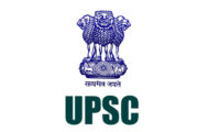 UPSC Recruitment 2021 – 247 Engineering Services Posts   Apply Now