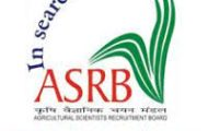 ASRB Recruitment 2021 – Various YP Posts | Apply Now